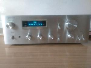 amplificador pioneer sa 608 integrado igual posot class. Black Bedroom Furniture Sets. Home Design Ideas