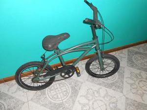 Bicicleta Rodado 16 Niño