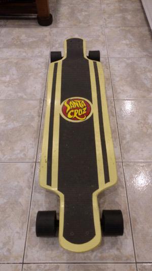 Longboard Santa Cruz