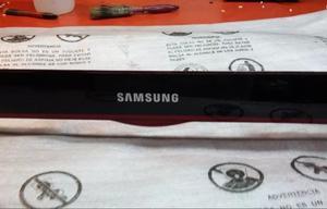 Marco De Samsung Ln40b550 Con Botonera Touch Y Receptor