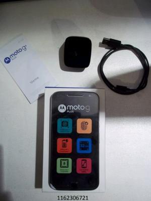 Moto G4 Plus Como Nuevo!!!