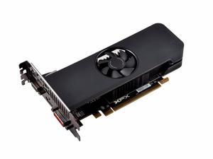 Placa de video XFX Ati Radeon R