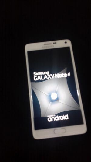 Samsung Note 4 para Personal
