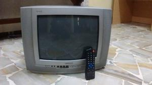 "Televisor Philips 14"""
