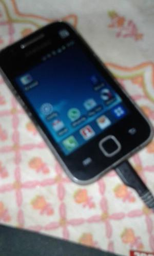 VENDO SAMSUNG GALAXY YOUNG TV