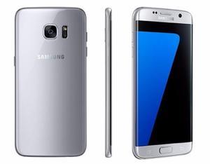 Vendo Samsung S7 Edge Plateado,, como Nuevo, Libre de