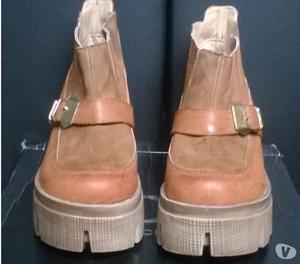 Vendo Zapatos excelente estado poco uso nº38