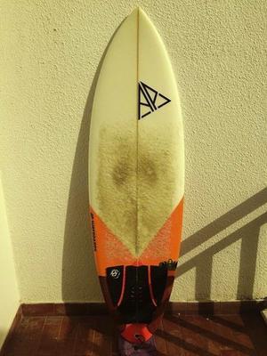 Vendo tabla de surf AP Surfboards, Miramar
