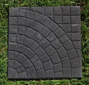 X ct cemento alisado gris posot class - Baldosas para exterior ...