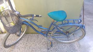Bicicleta de hombre usada