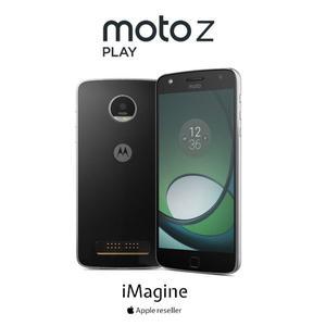 Celular Motorola Moto Z play 4G 32GB, Wifi 4G, Libres de