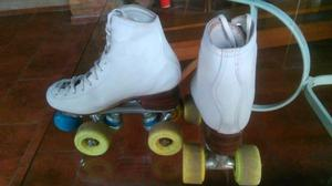 PATINES TOP SKATE.NUM 32
