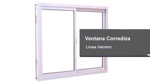 Ventana aluminio puertas cerramientos mamparas ventiluces