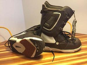 Botas Snowboard Burton Hail Us 10.5