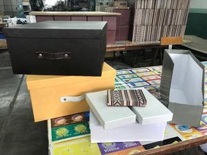 Cajas De Cartón Para Placard Diseño a elección Consultar