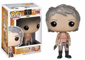 Funko Pop The Walking Dead - Carol - Entrega Inmediata!