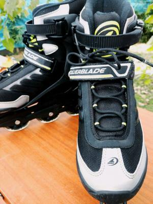 Rollers - Rollerblade (talle 44)