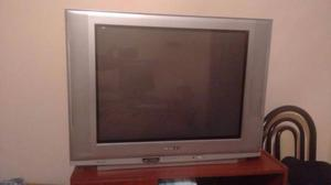 TV color marca NOBLEX, 29 pulgadas con control remoto $