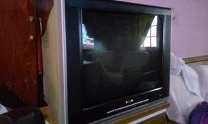 Tv 29 pulgadas Philips pantalla plana