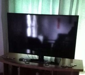 """Vendo TV LED Samsung 40"""" excelente estado!"""