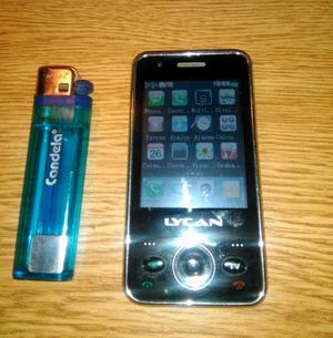 Vendo - permuto - mini celular 2 sim libres