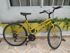 bicicleta rodado 26 muy buena