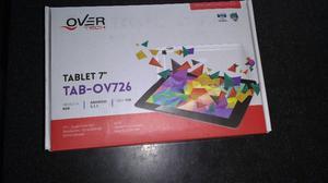 vendo tablet nueva