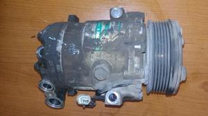 Compresor De Aire Acondicionado De Meriva 1.7 Diesel