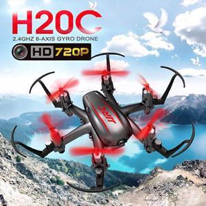Drone JJRC HC20 con CAMARA