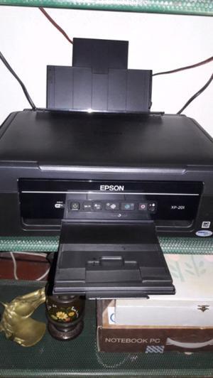 Impresora Epson Xp- 201