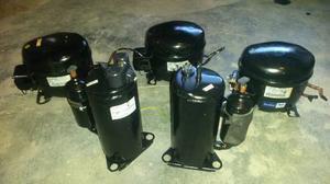 Motocompresor Para Aire Acondicionado