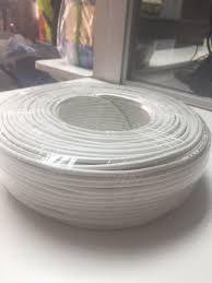 Rollos De Cable Multipar 6 Y 4 Pares