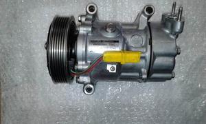 Vendo Compresor De Aire Acondicionado Para Citroen-peugeot