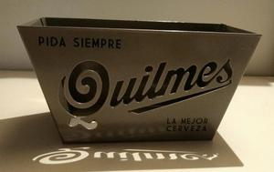 Destapador Quilmes Para Amurar! Especial Para Quinchos!