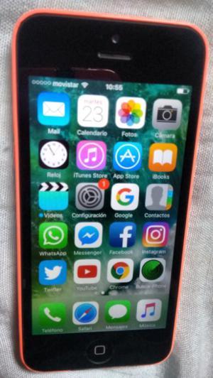 IPHONE 5C DE 16GB LEER BIEN