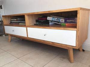 Mueble de TV Nórdico