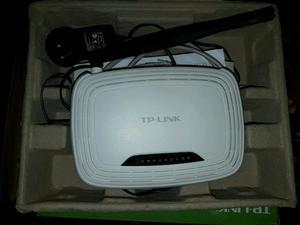 Router inalambrico Tp link excelente estado
