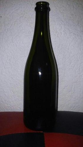 Vendo Botellas De Champang Vacías Ideal Artesanías