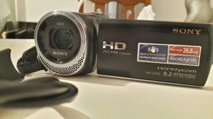 Video Camara Sony Hdcx330