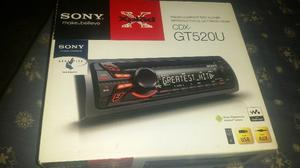 vendo stereo sony impecable