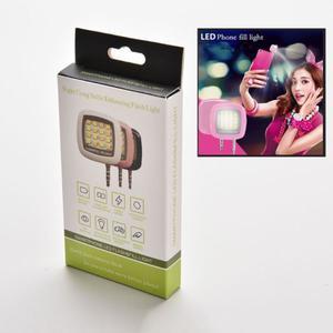 Flash Led para celulares y tablets