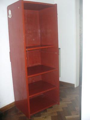 Mueble para cocina tipo alacena