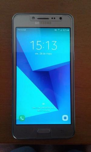 Samsung Galaxy j2 Prime Impecable