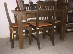 Vendo mesa Guatambu