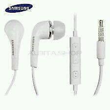 auriculares samsung genericos con control de volumen nuevos,