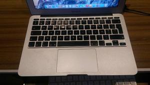 Macbook Air 13 Core I5 4gb 128 Disco  Permuto