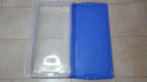 Organizador Plastico Con tapa para debajo de la cama.