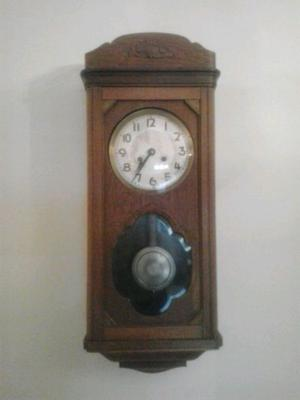 $ Reloj de pared a pendulo excelente pieza