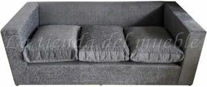 Sofa Cubo 3 Cuerpos 1,80x65