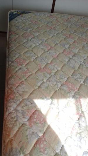 Sommier y colchón Piero usado